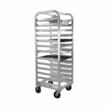 Roll-In Refrigerator & Freezer Rack