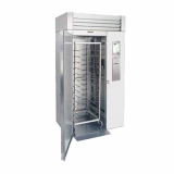 Self-Contained Refrigeration System