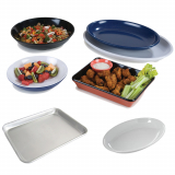 Serving & Displayware