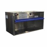Shelf & Wall Mount Plate Warmer Cabinet