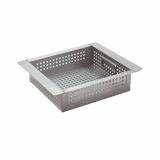 Sink Basket & Strainer Drain