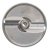 Slicing Disc Plate Food Processor