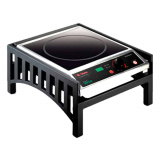 Tabletop Induction Range Stand