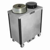 Thermal Pellet Base & Underliner Dispenser