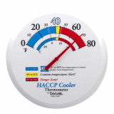 Time Temp HACCP Thermometer