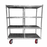 Tray Drying & Storage Rack