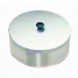 Tube Cover Plate Dish Dispenser