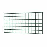 Wall Grid Panel Shelving