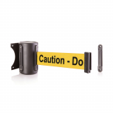 Wall Mount Crowd Control Stanchion