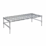 Wire Dunnage Rack