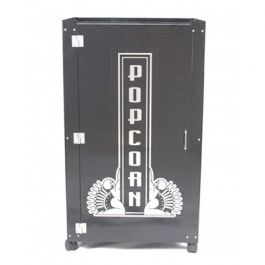 Winco Popcorn Cart & Display Stand