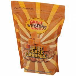 Winco Popcorn Supplies