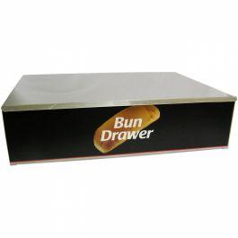 Winco Hot Dog Bun Box