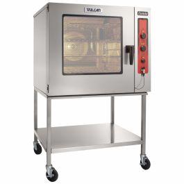 Vulcan Gas Combi Oven