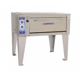 Bakers Pride Electric Deck-Type Oven
