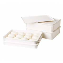Cambro Pizza Dough Box Cover