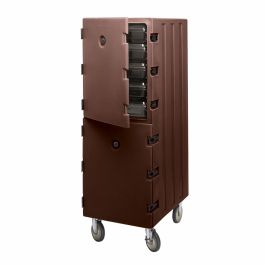 Cambro Bun & Food Pan Enclosed Cabinet