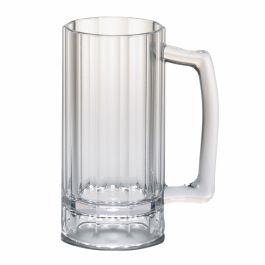 Cambro Glassware, Plastic
