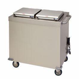 Cambro Mobile Plate Dish Dispenser