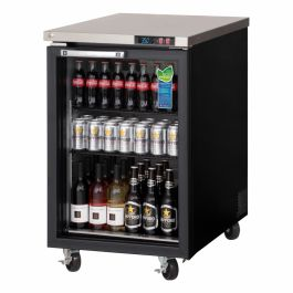 Everest Refrigeration Refrigerated Back Bar Cabinet