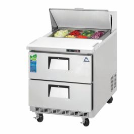 Everest Refrigeration Sandwich & Salad Unit Refrigerated Counter