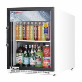 Everest Refrigeration Countertop Merchandiser Refrigerator