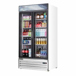 Everest Refrigeration Merchandiser Refrigerator