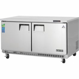 Everest Refrigeration Reach-In Undercounter Freezer