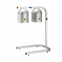 Globe Bulb Type Heat Lamp