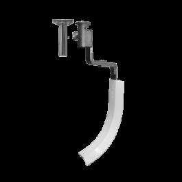Globe XXSCRP-30 - Bowl Scraper, For 30 Qt. Mixers (SP30 & SP30P), Includes Mounting Kit