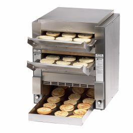 Star Conveyor Type Toaster