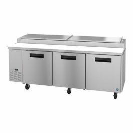 Hoshizaki Pizza Prep Table Refrigerated Counter