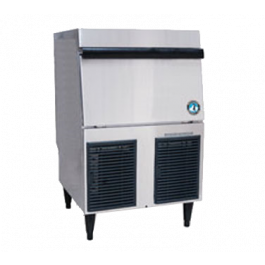 Hoshizaki Nugget-Style Ice Maker with Bin