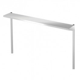 Hoshizaki Table-Mounted Overshelf