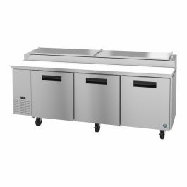 Hoshizaki Pizza Prep Table Refrigerated Counter