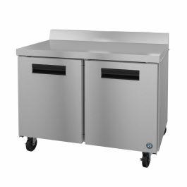 Hoshizaki Work Top Freezer Counter
