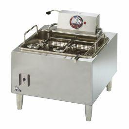 Star Full Pot Countertop Electric Fryer