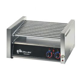 Star 30C - Grill-Max® Hot Dog Grill, Roller-type, Stadium Seating