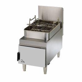 Star Full Pot Countertop Gas Fryer