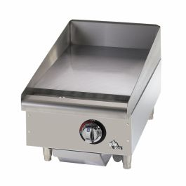 Star Countertop Gas Griddle