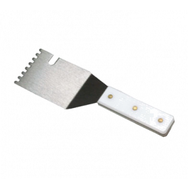 Star Stainless Steel Solid Turner