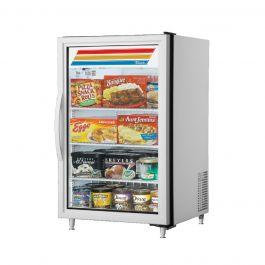 True Refrigeration Countertop Merchandiser Freezer
