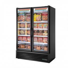 True Refrigeration Merchandiser Freezer