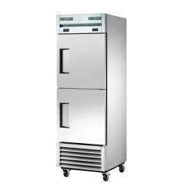 True Refrigeration Reach-In Refrigerator Freezer