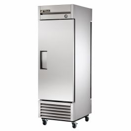 True Refrigeration Pass-Thru Refrigerator