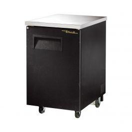 True Refrigeration Refrigerated Back Bar Cabinet