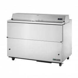 True Refrigeration Milk Cooler & Station