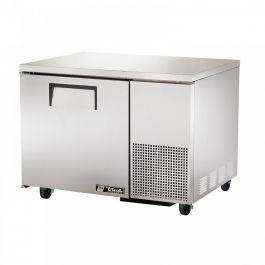 True Refrigeration Reach-In Undercounter Freezer