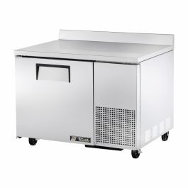 True Refrigeration Work Top Freezer Counter