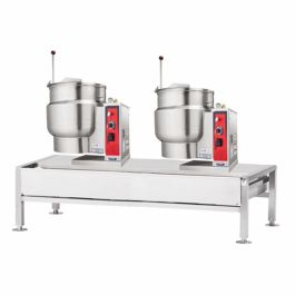 Vulcan Electric Kettle Cabinet Assembly